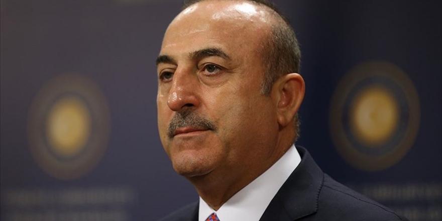 'Rumlar İş Birliği Yapmazsa, Türkiye'nin Faaliyetleri Sürecek'