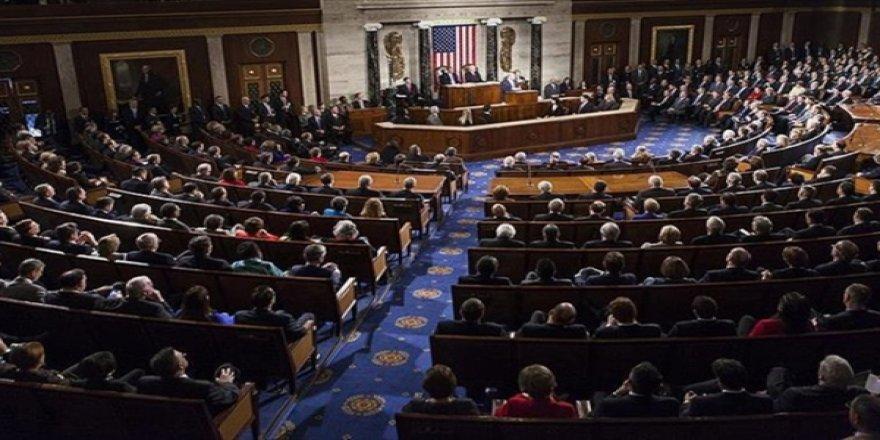 Rumlara Silah Ambargosunu Kaldıran Yasa ABD'de Kabul Edildi