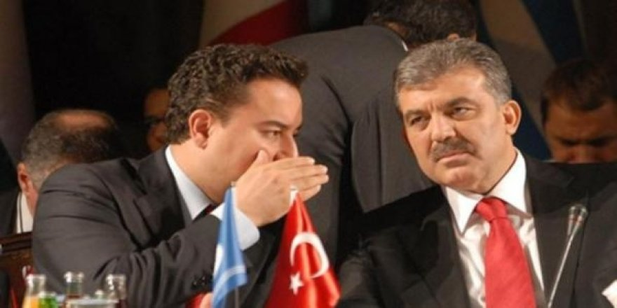 Çarpıcı Yeni Medya İddiası... Gül'den ve Babacan'dan Fehmi Koru'ya Veto