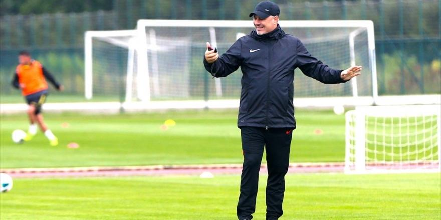 'Hedefim İyi Bir Takım Kurup İyi Futbol İzletmek'