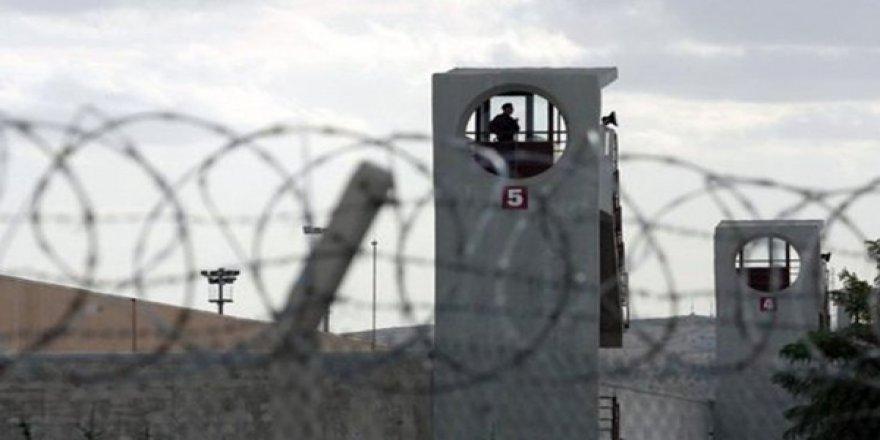 Yarı Açık Cezaevi Gibi Ülke: 88 Bin Kapasiteli 137 Yeni Cezaevi Geliyor