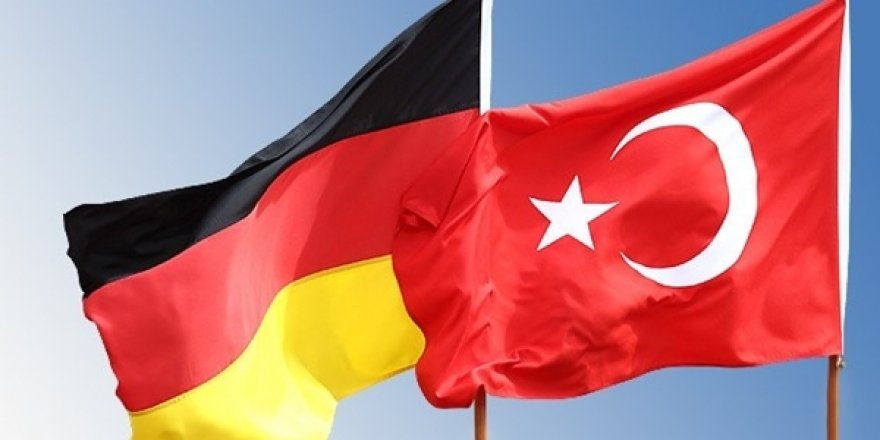 Almanya'dan Türkiye'ye Tehdit Gibi Doğu Akdeniz Çıkışı