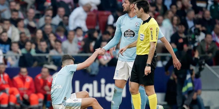 Emre Mor Ve Okay Yokuşlu Celta Vigo İle Antrenmanlara Başladı