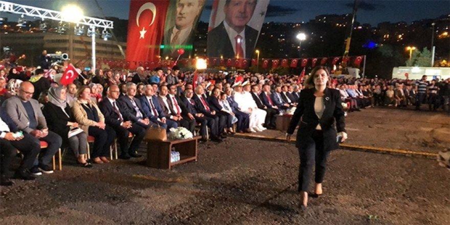 Erdoğan Kılıçdaroğlu'na Yüklenince Tepki Gecikmedi