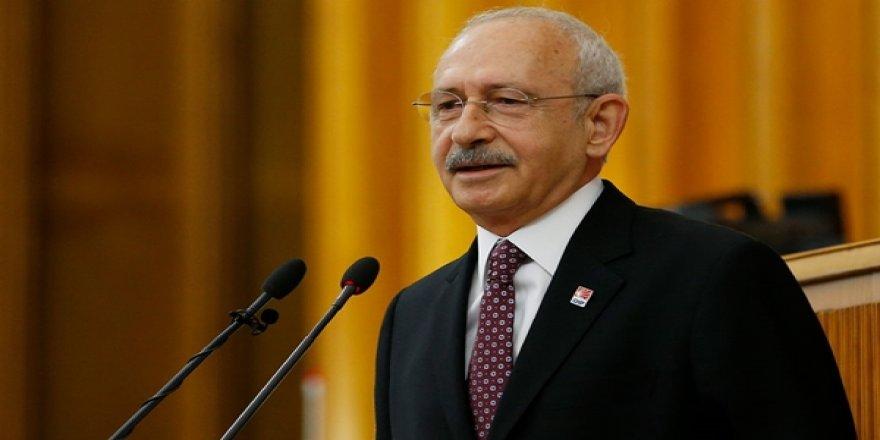Kılıçdaroğlu'ndan AB'ye Doğu Akdeniz Tepkisi