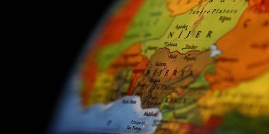 Türkiye Bandıralı Gemiye Nijerya Açıklarında Saldırı: 10 Türk Gemici Kaçırıldı