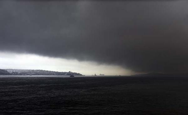 Soğuk Hava Geliyor! Meteoroloji'den Şiddetli Yağmur Uyarısı