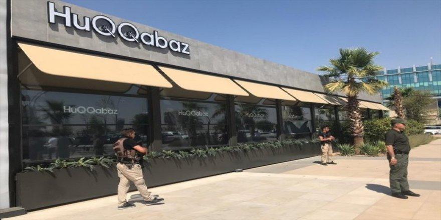 Erbil'de Restorana Saldırı: Türk Diplomat Şehit Oldu