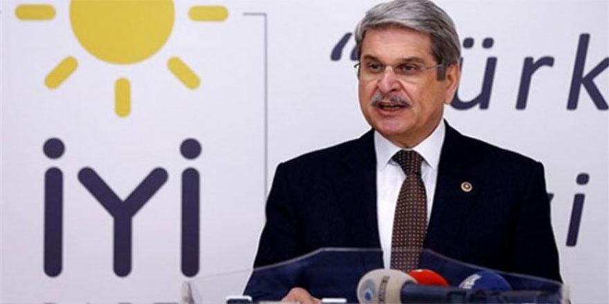 İyi Parti sözcüsü Çıray: Akşener'i ikna edeceğiz, başka adayımız yok
