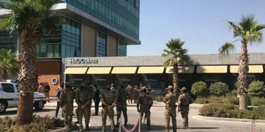 Terör Saldırısı Sonrası IKBY Alarma Geçti! Neçirvan Barzani Temaslarını Yarıda Kesti