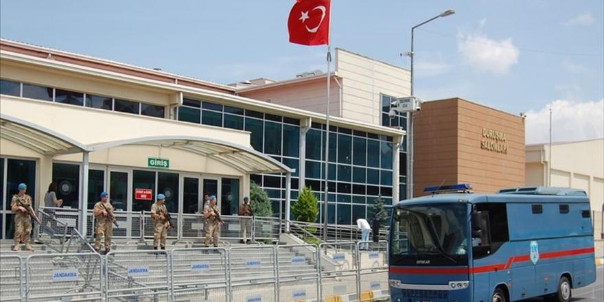 Gezi Parkı Olaylarına İlişkin Davada Ara Karar