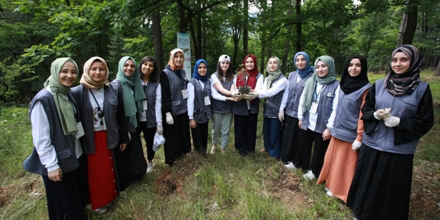 Türk Öğrenciler Bosna Hersek'te Edindikleri Tecrübeden Memnun