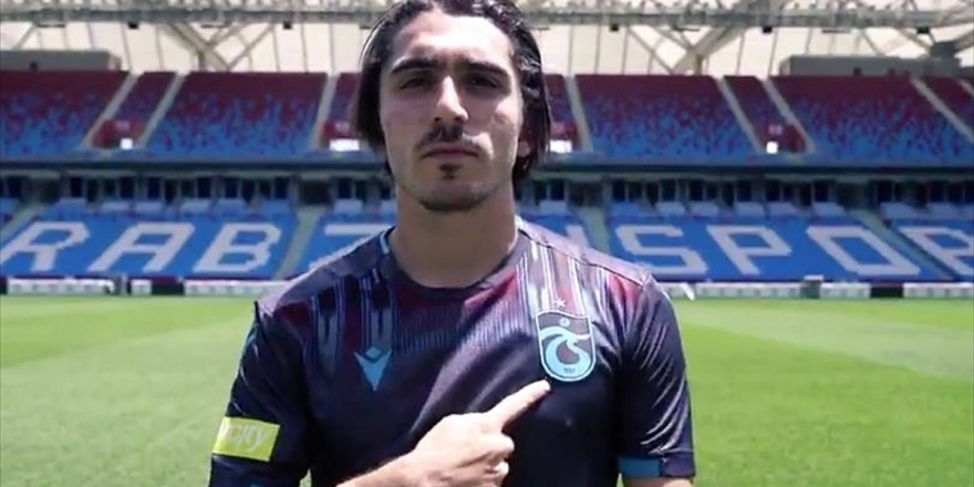 Trabzonspor'dan Keşan Motifli Forma