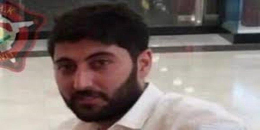 Erbil Emniyet, Türk Başkonsolosluk Görevlisini Şehit Eden Saldırganın Kimliğini Açıkladı