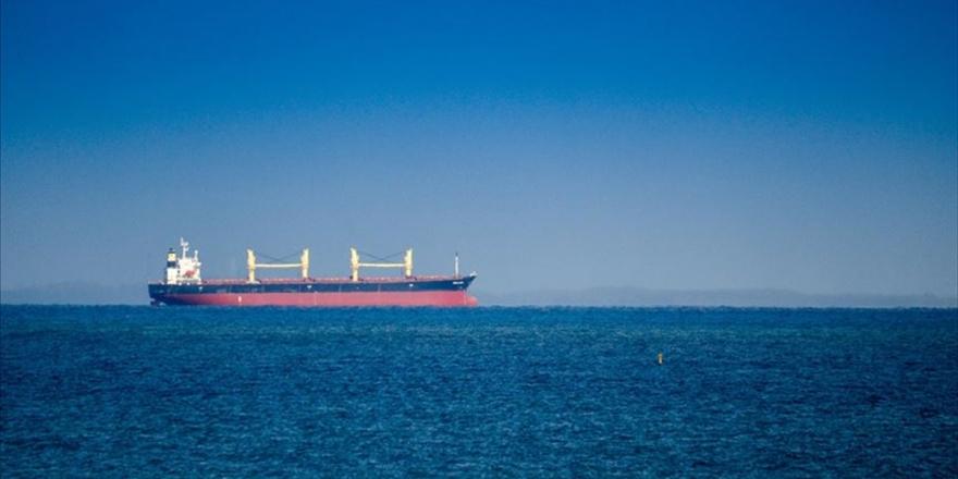 İran, Hürmüz Boğazı'nda İngiltere'ye Ait Bir Petrol Tankerini Durdurdu