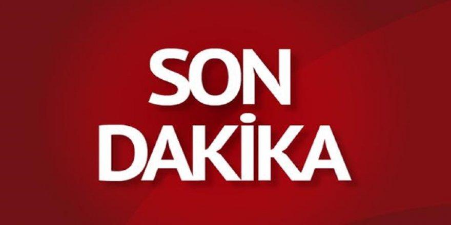 Bitlis'te Roketli Saldırı: 1 Binbaşı Şehit Oldu