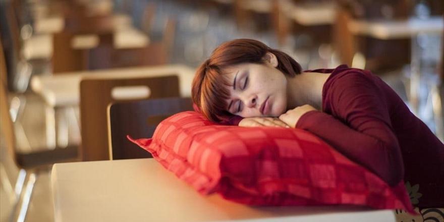 Uykusuzluk İnme Nedeni Olabilir