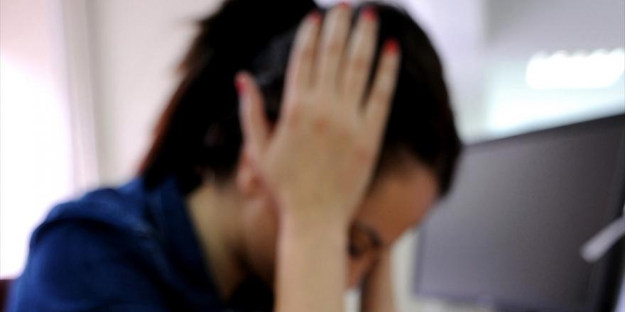 'Her 5 Kadından Birinde Migren Var'
