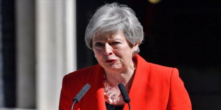 İngiltere'nin Yeni Başbakanı Belli Oluyor