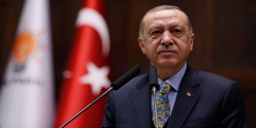 Erdoğan Talimat Verdi... AK Parti'nin Kurucular Listesi Değiştirildi