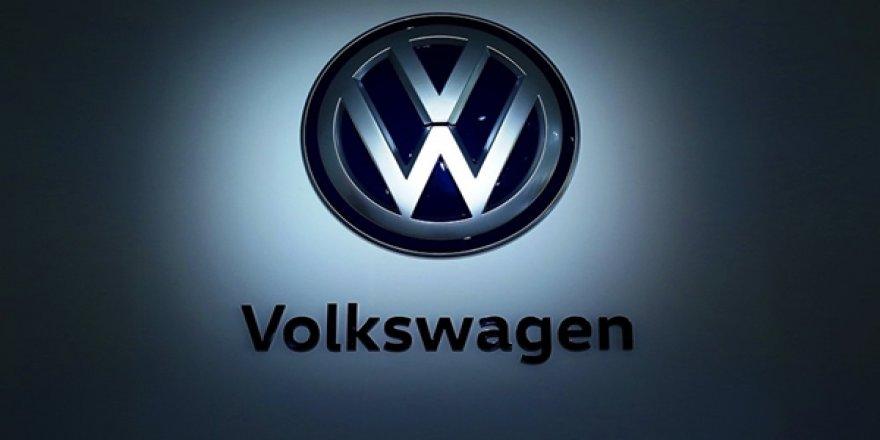 Volkswagen Fabrikası Binlerce Kişiyi İş Sahibi Yapacak