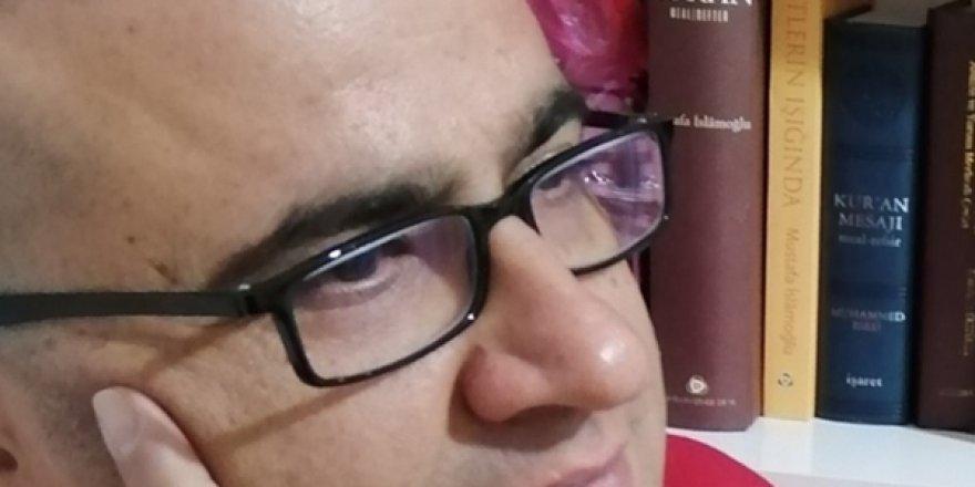 Onur Akbaş yazdı: BETÜL ERDOĞAN'IN SON KİTABI: AREV
