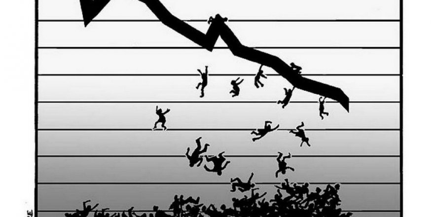 M. Kaan İNAL yazdı: Ekonomik Kriz Kapıdayken...