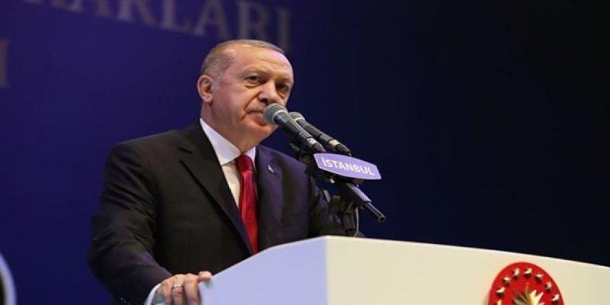 Cumhurbaşkanı Erdoğan'dan Yaptırım Tehdidine Sert Yanıt