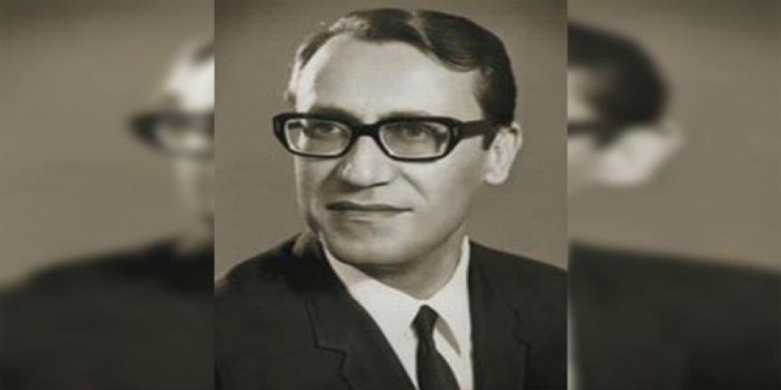 TBMM Eski Başkanı Ahmet Ferruh Bozbeyli, Hayatını Kaybetti
