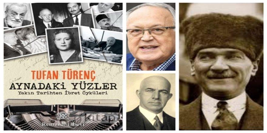 Doğan Satmış Yazdı: Yeni Bir Kitap: Atatürk'ün Bakışı ve Suriyeliler