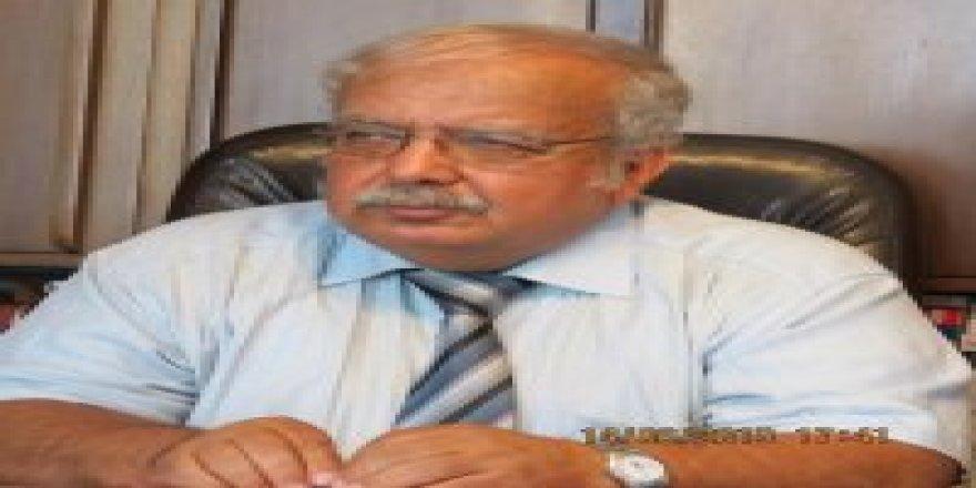 Prof. Dr. Anıl Çeçen Yazdı: Kıbrıs İçin Hatay Modeli