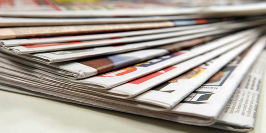 TÜİK açıkladı: Gazete ve dergilerin sayısında büyük düşüş