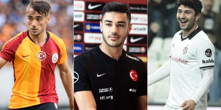 Geleceğin Yıldız Adayları Arasında 3 Türk