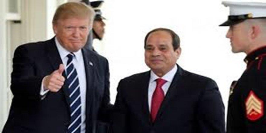 ABD Yönetimi, Mısır, Güney Kore ve Kanada'ya Toplam 1,5 Milyar Dolarlık Silah Satışına Onay Verdi