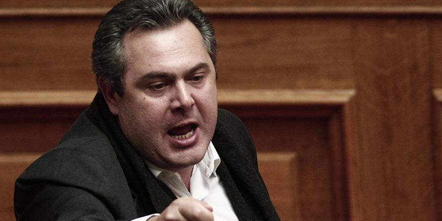 Yunan bakan: Kaçak yapılarınız yüzünden felaket büyüdü