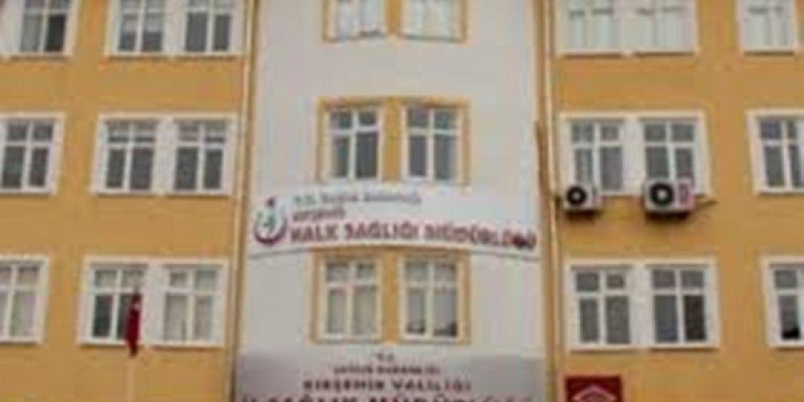 Sağlık Müdürü, Eşinin Atamasına Öncelik Gösterdi