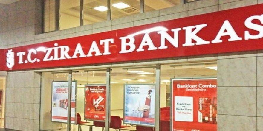 Ziraat Bankası'ndan Konut Kredisinde Faiz İndirimi