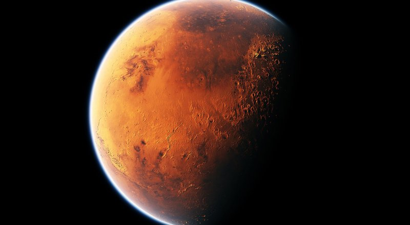 ARAŞTIRMACILARA GÖRE, KIZIL GEZEGEN MARS'I KOLONİLEŞTİRMEK BİNLERCE YILI ALABİLİR