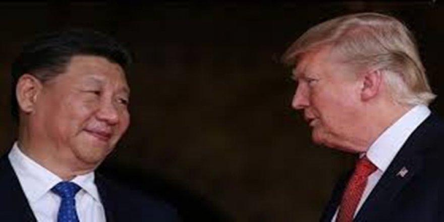 ABD, 1 Eylül'den Geçerli Olmak Üzere 300 Milyar Dolarlık Çin Ürününe Yüzde 10 İlave Vergi Koydu