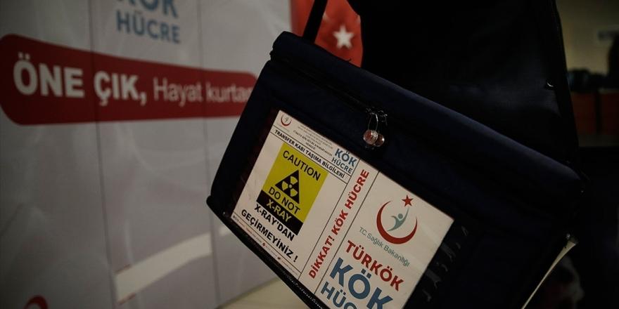 Türkök Bin 374 Kişiye Yaşam Umudu Oldu