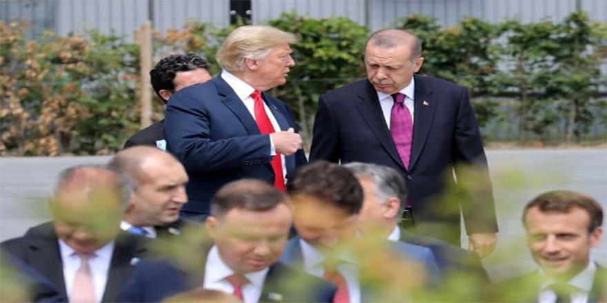 Washington Post'tan flaş Brunson iddiası: Trump, Ebru Özkan için Netanyahu'yu aradı