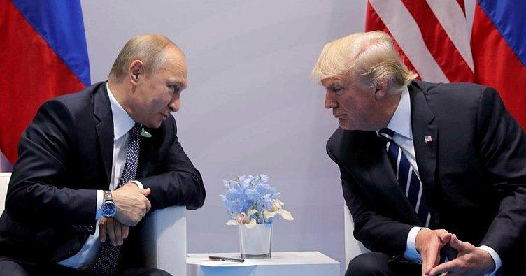 ABD ile RUSYA ARASINDAKİ NÜKLEER ANLAŞMA SONA ERDİ