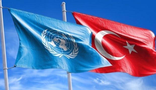 TÜRKİYE'DEN BM'YE UYARI: PKK'YI NORMALLEŞTİRMEYİN