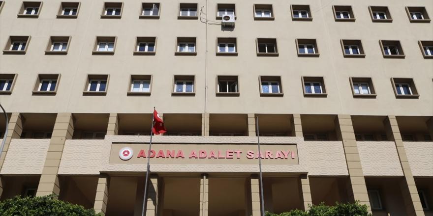 Adana Merkezli Fetö Soruşturması: 41 Polis Hakkında Gözaltı Kararı
