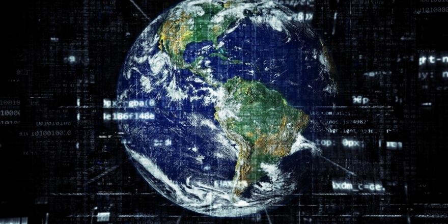Dünyanın Yüzde 56'sı İnternet Kullanıyor