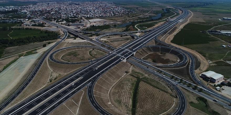 İstanbul-izmir Arasında Kısalan Yol Tasarrufu Artıracak