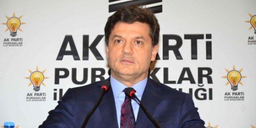 """""""Erdoğan'ın ailesi yönetimden çekilmeli, yoksa..."""""""