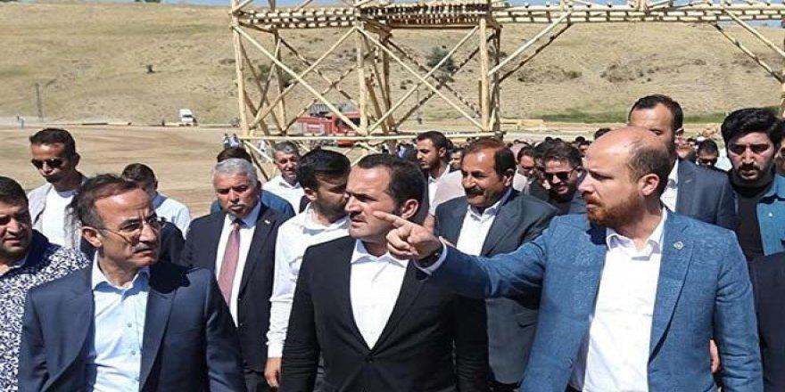 Bilal Erdoğan kimin uçağını kullanıyor, parasını kim ödüyor?