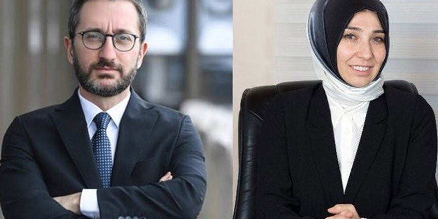 Mahkemeden Fahrettin ve Fatmanur Altun kararı!