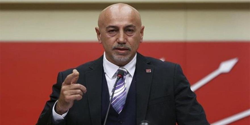Erdal Aksünger'den Kılıçdaroğlu'na: Baskılar bize yakışmıyor